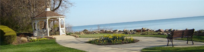 25 April 2012 ---- St Columbans-on-the-Lake, Silver Creek, New York