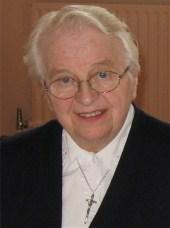 Sister Mary David RIP