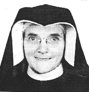 +Sr M Paul O'Leary