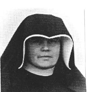 +Sr Mary Veronica Murphy