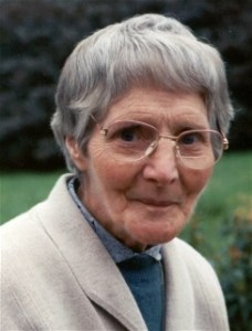 +Sister Frances Daly