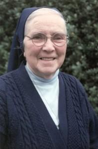 +Sister Clare Farren