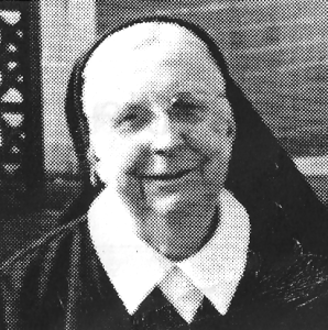 +Sister Mary Colmcille McCormick