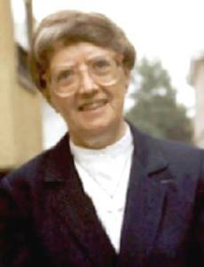 +Sister Agnes McGuinness