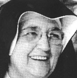 +Sr Mary Therese Bolan