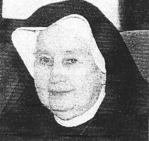 +Sr Mary Lucy Stuart
