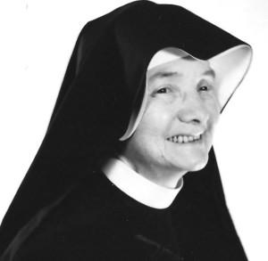 +Sister Mary John Ekins